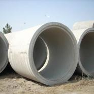 西安企口水泥排水管批发图片