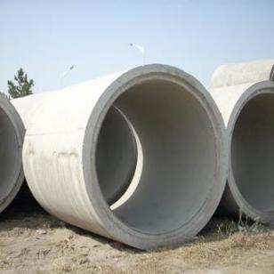 企口水泥排水管图片