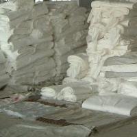 全棉线绢丨棉类线绢坯布面料供应丨
