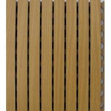 供应工业隔音吸声材料木质板材吸音墙装
