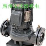 供应广东高温管道泵/超静音管道泵