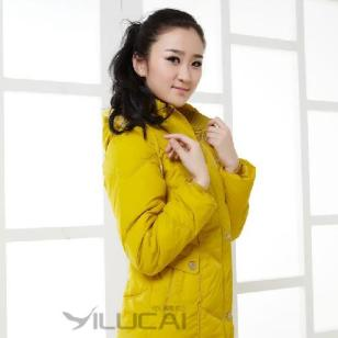 厂家直销冬装棉衣外套批发一手货源图片