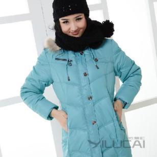 安徽冬装棉衣批发时尚棉衣外套批发图片