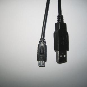HTC手机充电及传输数据线厂家图片