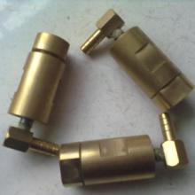 供应打孔机铜水嘴玻璃钻孔机铜水嘴价格