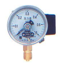 供应电接点压力表厂家:瑞科仪表15312303338批发