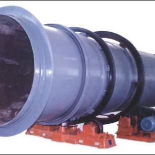 煤泥烘干机产品图片