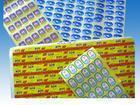 芳村透明标签,PVC贴纸,UL认证标签,QC贴纸,芳村静电膜标签