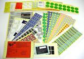 供应花都鞋号码贴 ,从化油瓶标签.广州香水标签.番禺饮料标签花都批发