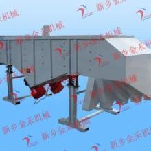供应重型多层直线振动筛-砂厂直线筛图片