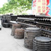 供应球墨铸铁排水沟盖板定做加工