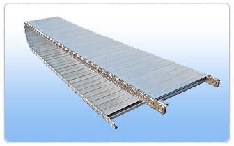 供应精益牌TL-1型钢制拖链