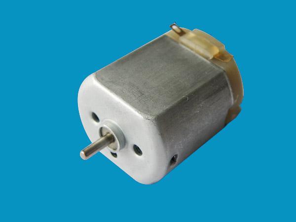 380微型直流电机图片