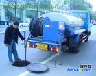 百丈管道疏通疏通管道高压清洗大型管道排污管道清理化粪池