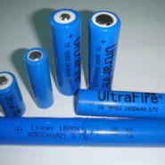 浙江手电筒电池图片