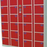 供应条码阅读式电子存包柜更衣柜24门存包柜