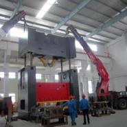 上海机器定位公司图片