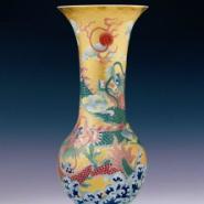 红官窑瓷图片