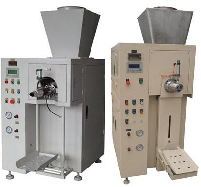 供应钛白粉自动包装机