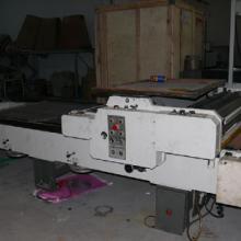 供应专业维修网屏打样机 供应网屏四色 双色 单色打样机