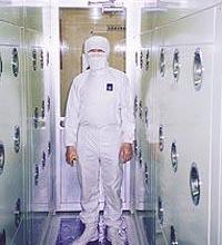 厦门风淋室单人双吹双人双吹生产厂家价格报价广州锡海净化科技有限公司批发