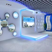 供应部队展厅设计装修公司