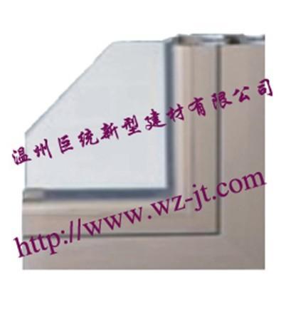 铝合金外开窗图片/铝合金外开窗样板图 (3)