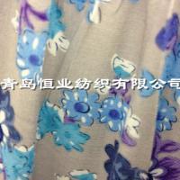 山东青岛人棉坯布厂家