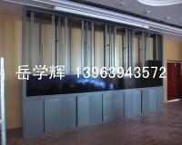 供应液晶屏支架/挂架/机柜制作安装