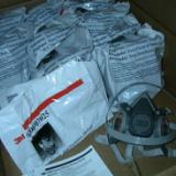 供应3M口罩大号的3M防毒口罩