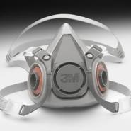 3M喷漆防毒口罩图片