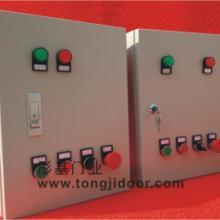 供应海南三亚海口快速卷帘门电机电控箱图片