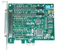 陕西供应PCI转串口通讯卡2个RS232及2个RS422/485批发