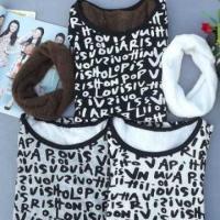北京女人街服装加厚韩版连帽卫衣拉