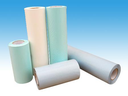供应150G白色PE淋膜离型纸