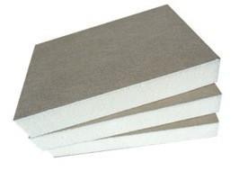 供应天津聚氨酯复合板