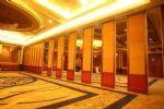 瑞安酒店多功能厅移动隔断折叠门图片