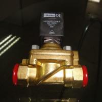 吹瓶机专用派克高压流体阀