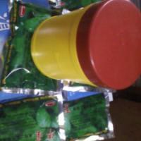 水厂专用瓶体/瓶盖消毒粉