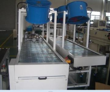 供应压铸铝镁锌合金传送带图片
