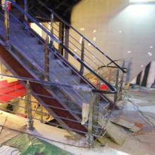 供应常州展会楼梯