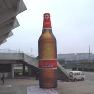 充气酒瓶气模图片
