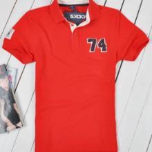 供应polo衫,翻领T恤,短袖T恤,文化衫,承接外贸订单polo