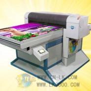 冰箱面板印花机图片
