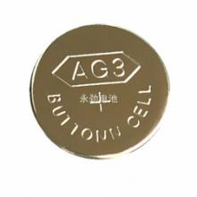 生产AG3纽扣电池