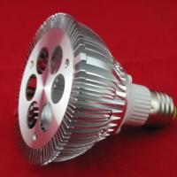 LED射灯PAR30外壳