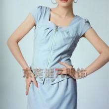 供应品牌女装库存/休闲女装/女装批发/专柜女装尾货图片