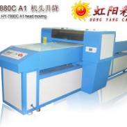 广告设备KT板图案彩印机图片