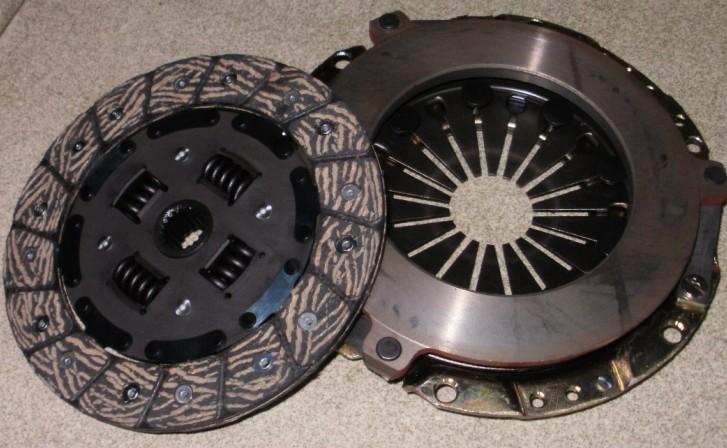 供应465发动机原厂压盘与离合片