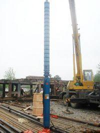 供应变频器维修提落深井泵安装变频器